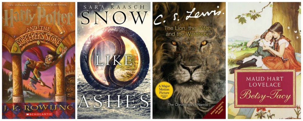 Some of our favorite holiday book scenes are from these books. What are yours? Share at YABuccaneers.com!