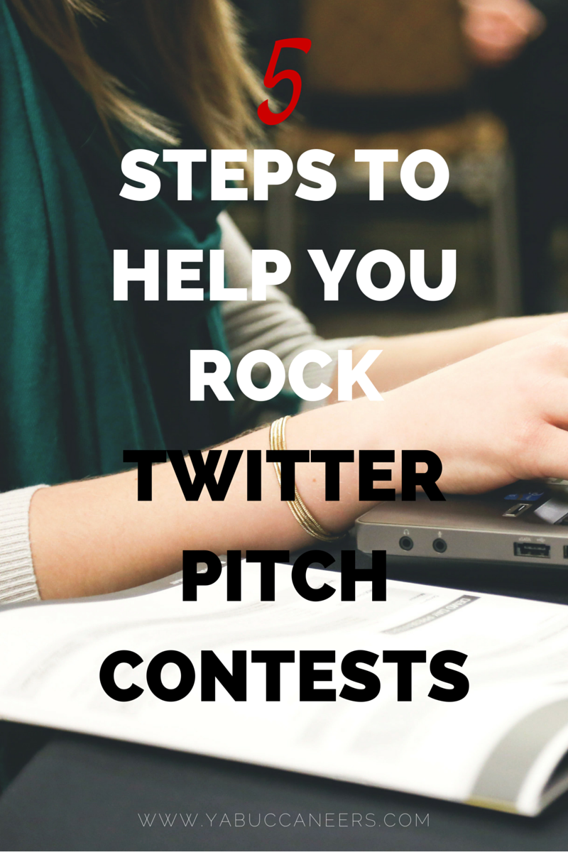 Want to pitch an agent or editor your novel during a Twitter Pitch Contest like #PitMad? Check out this post with advice from YA writer Laura Haley. She'll teach you how to rock your next (or your first!) Twitter Pitch Contest >>>>