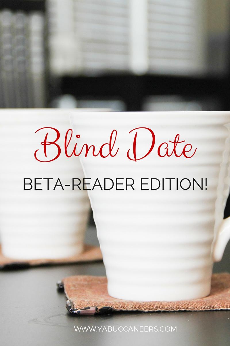 "Wondering how to find beta-readers to help you make your manuscript the best it can be? We've got some ""beta-dating"" tips for you. Chime in with your own advice!"