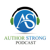 Author Strong Podcast