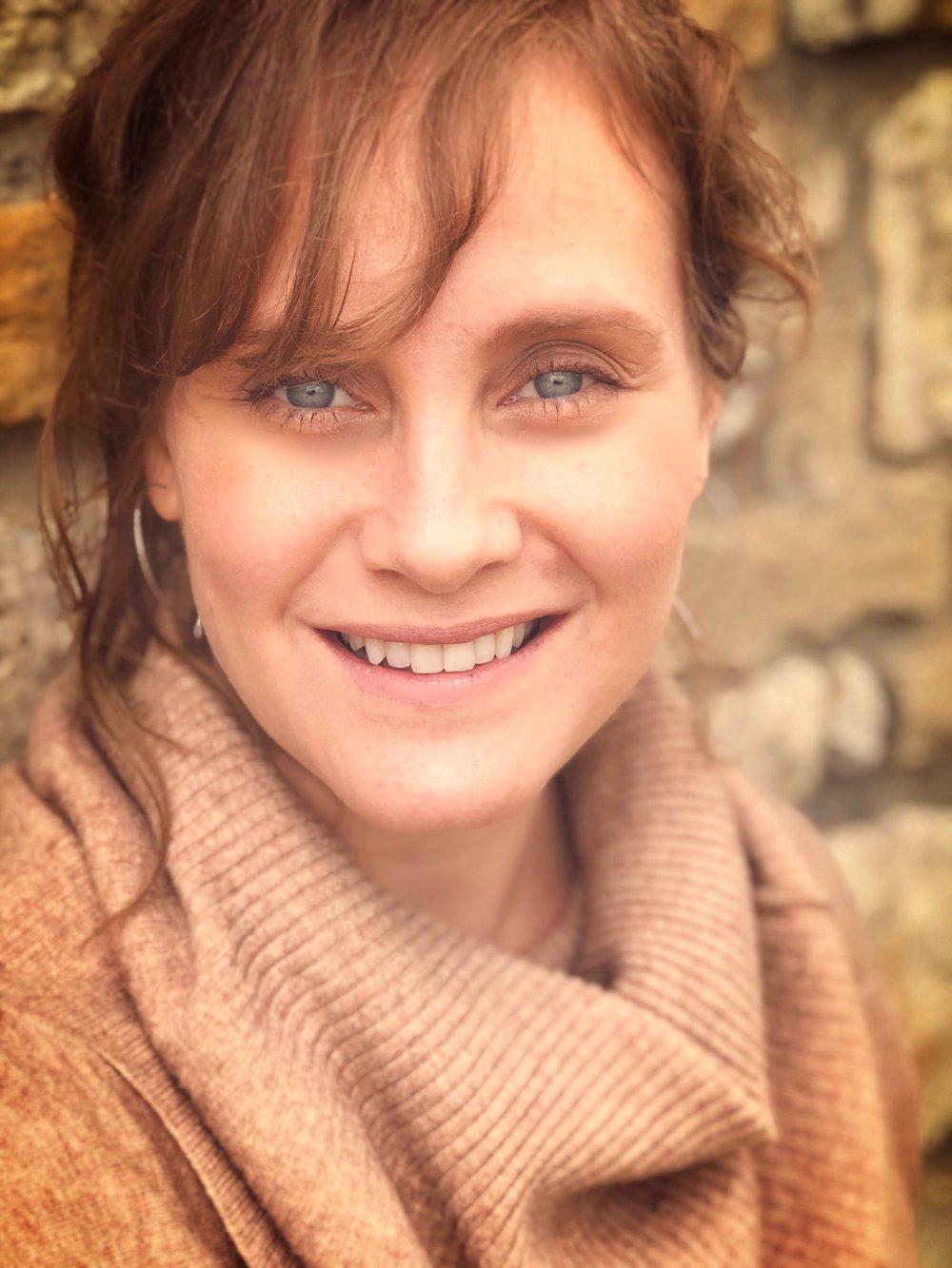 Christina Conrad, LPC , SEP
