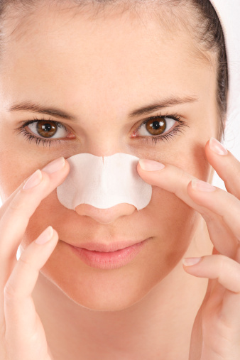 Those Aren't Blackheads On Your Nose | AES Blog