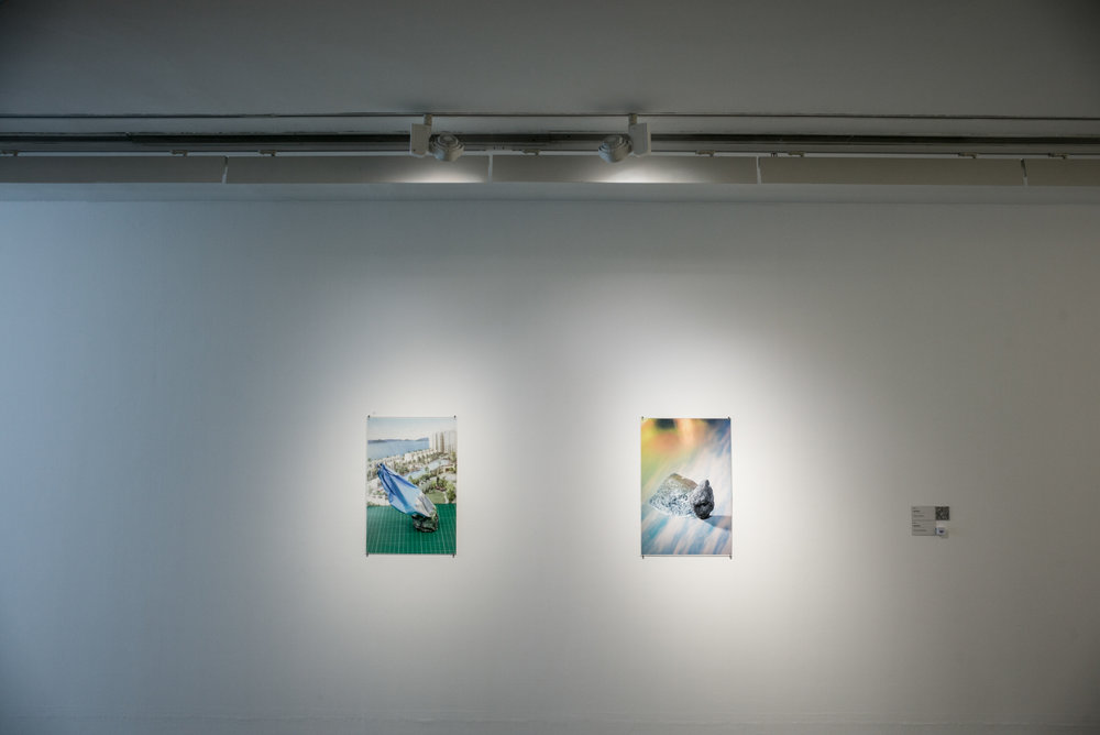 Installation photo by Lam Chun Tung 林振東