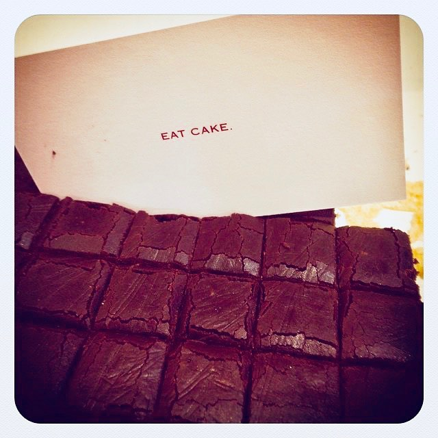 Eat Cake. #cakefest2018 @francisbarstool