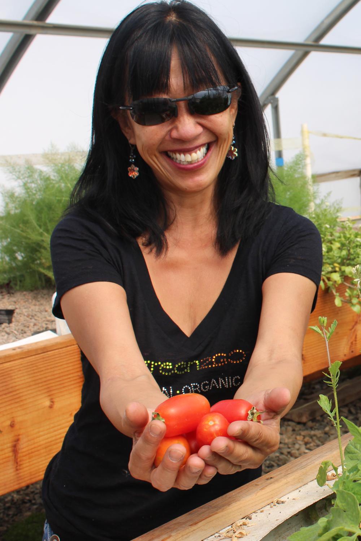 Anita Allison green2Go co-founder and Partner —email Anita