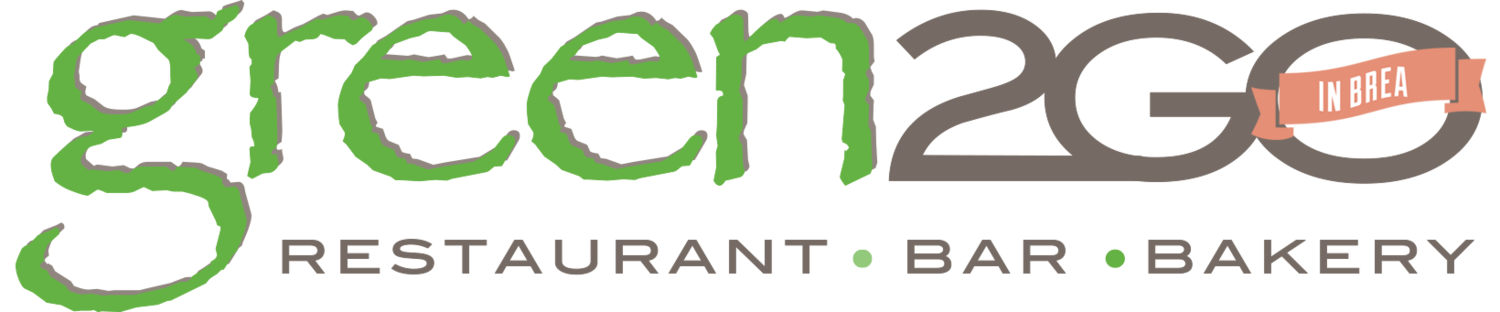 green2Go Restaurant, Bar & Bakery