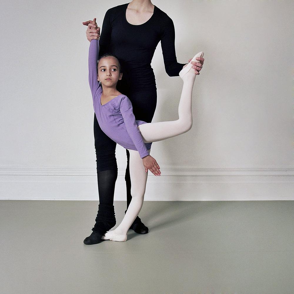 Ana and Lina