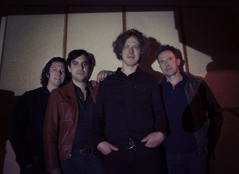 Longwave-Musicians