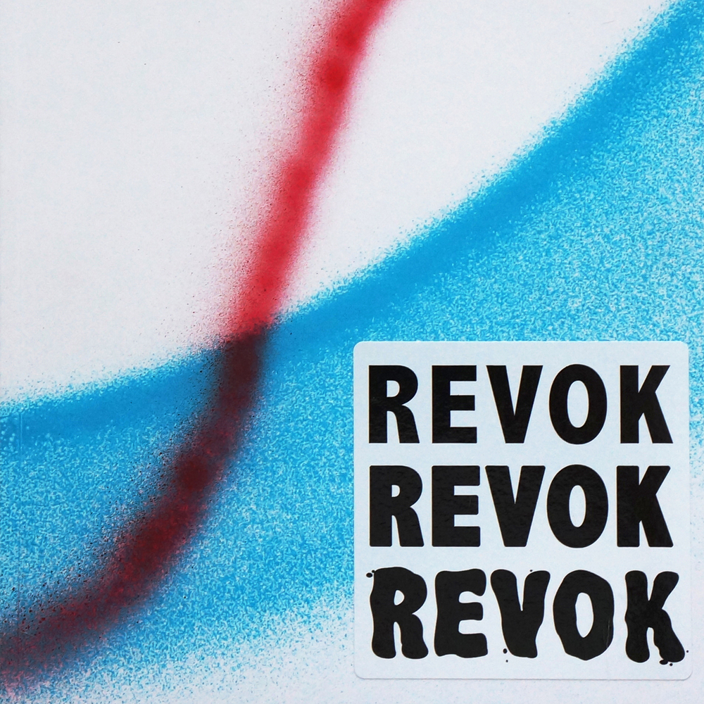 "REVOK ""MADE IN DETROIT"""