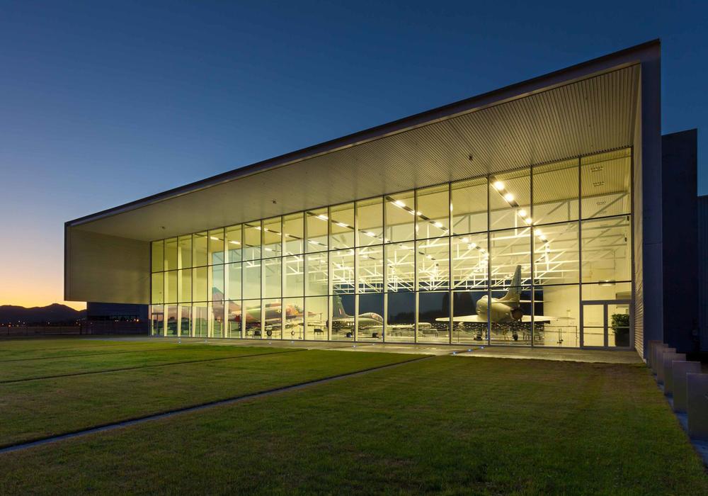 wigram AIR-FORCE museum