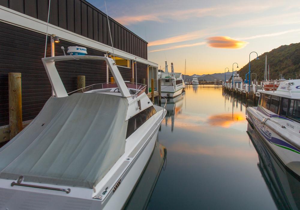 picton waterfront development