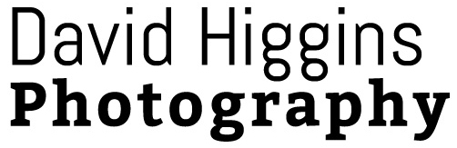 David Higgins - Architectural Photographer
