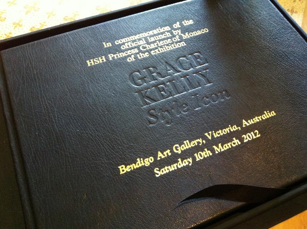 thesis binding bendigo