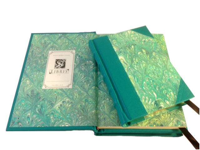 CLICK IMAGE TO SHOP JOURNALS NOW