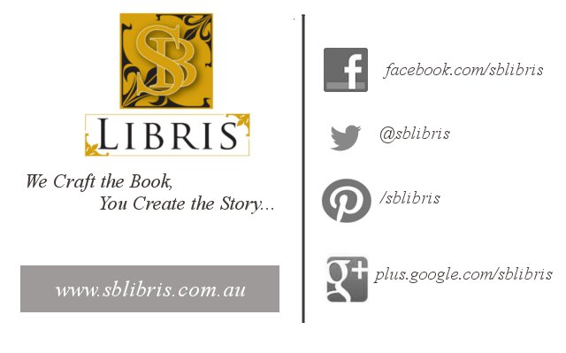 Socialise with SB Libris