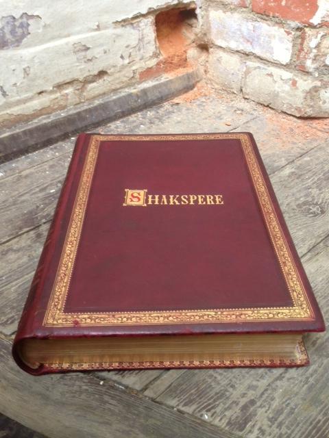 Shakspere Restoration