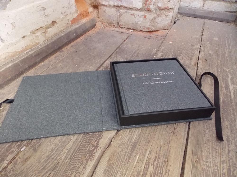 Custom binding with box