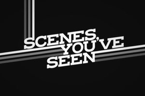 Scenes You've Seen Video Series