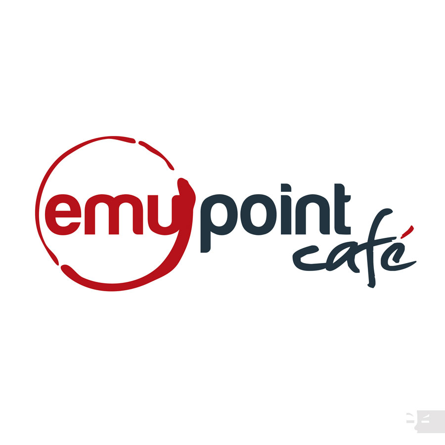 LOGO DESIGN  Emu Point Cafe - Albany WA
