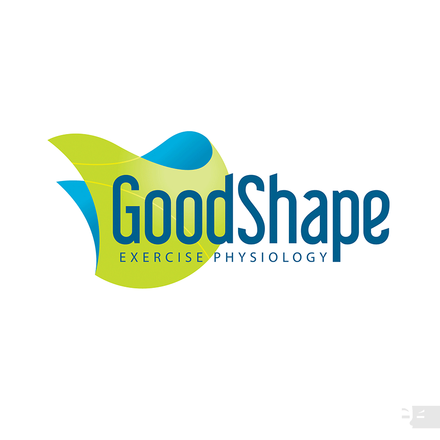 LOGO DESIGN  GoodShape Exercise Physiology - Albany WA