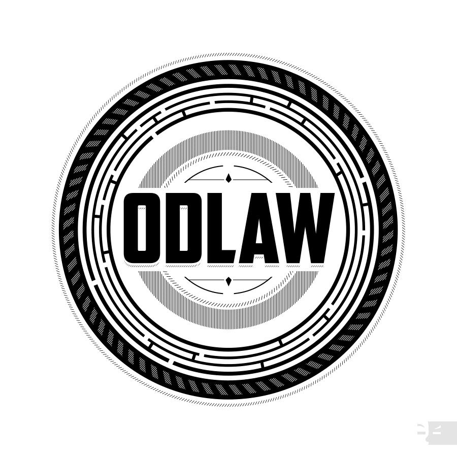 LOGO DESIGN  Odlaw (Band) - Perth WA
