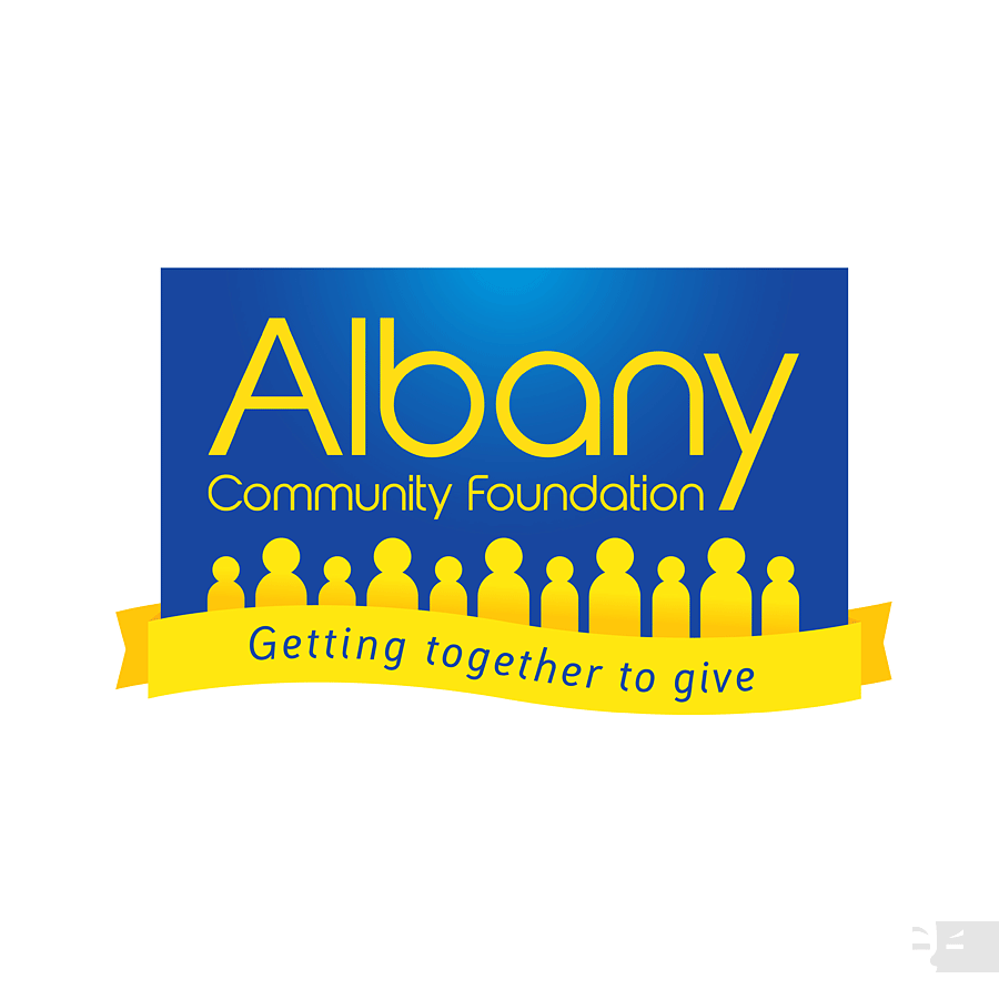 LOGO DESIGN  Albany Community Foundation - Albany WA