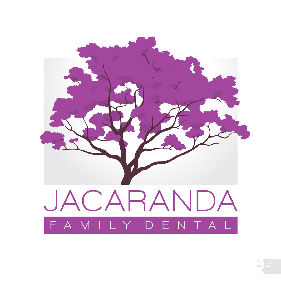 LOGO DESIGN  Jacaranda Family Dental - Brisbane QLD