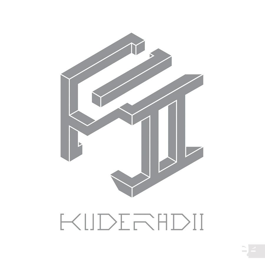 LOGODESIGN  Kuderadii (Band) - Albany WA