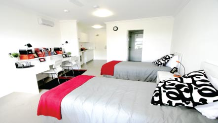 Room For Rent Canberra