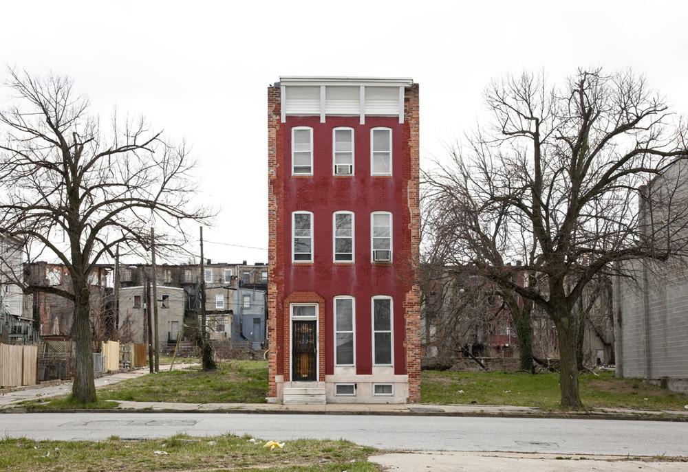 Foto:Ben Marcin - Baltimore