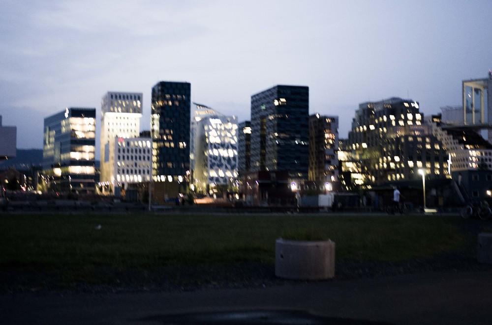 Foto: Einar Elton Jacobsen