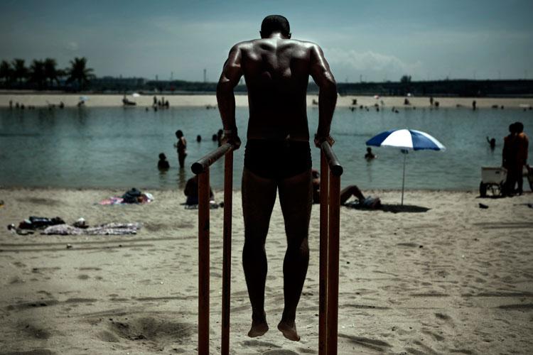 Julio Bittencourt, from 'Ramos' series, 2009–12 2From 'Ramos', Rio de Janeiro, Brazil, 2009–12