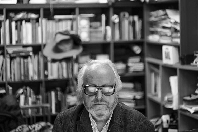 Erling Okkenhaug Foto: Christian Lycke