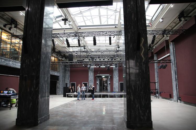 Fotograf: KIMA arkitektur og Atelier Oslo