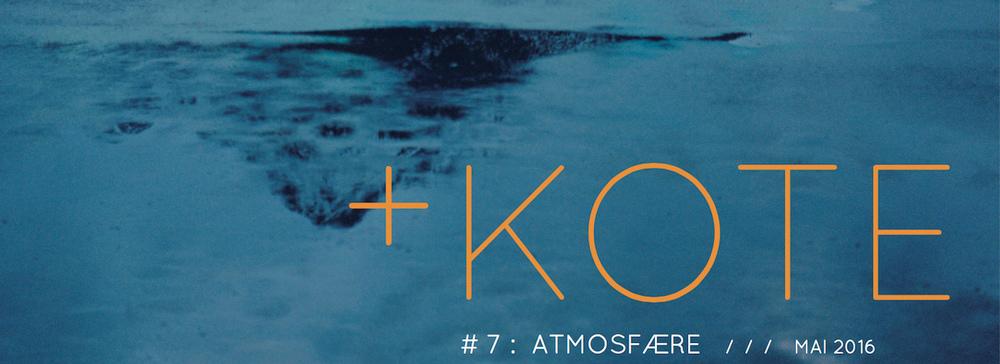 KOTE #7 – Atmosfære