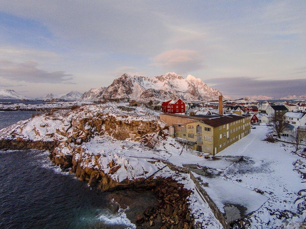 Foto: Trevarefabrikken