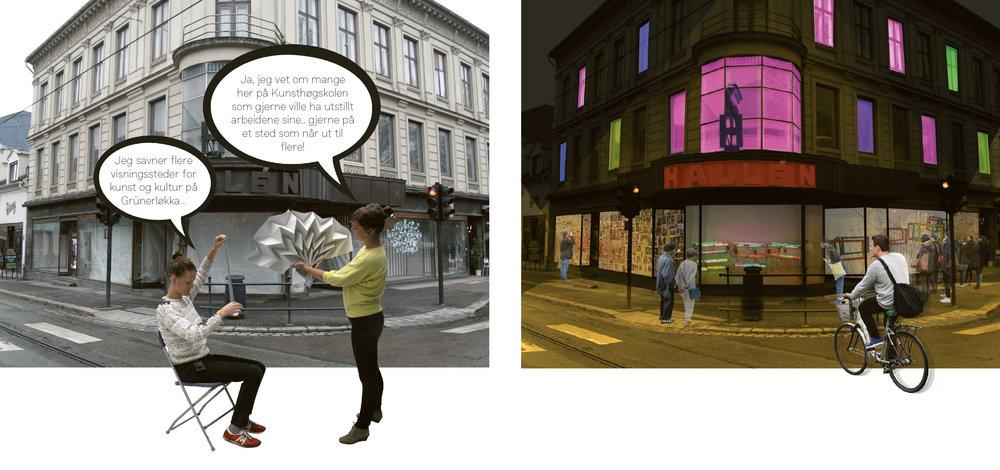 Å planlegge det uplanlagte – Kjetil Olai Torgrimsby – Kote