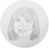 Hanne Marie Sønstegaard:tidligere leder for områdeløft Tøyen  Illustrasjon:Ragnhild Augustsen