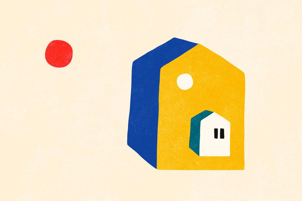 Illustration: Bendik Skotland Hansen