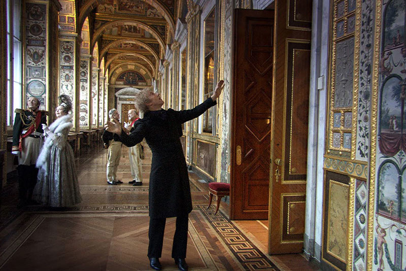 Russian Ark, Alekandr Sokurov, 2012