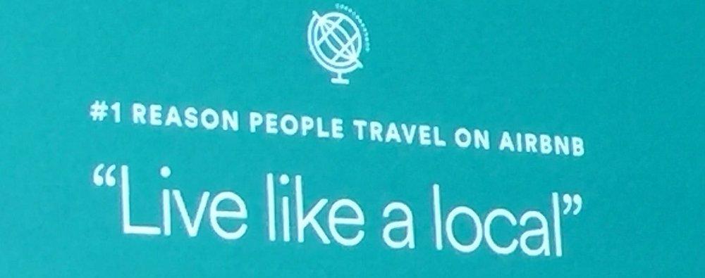Airbnb: en trussel mot svakerestilte og lokalsamfunn