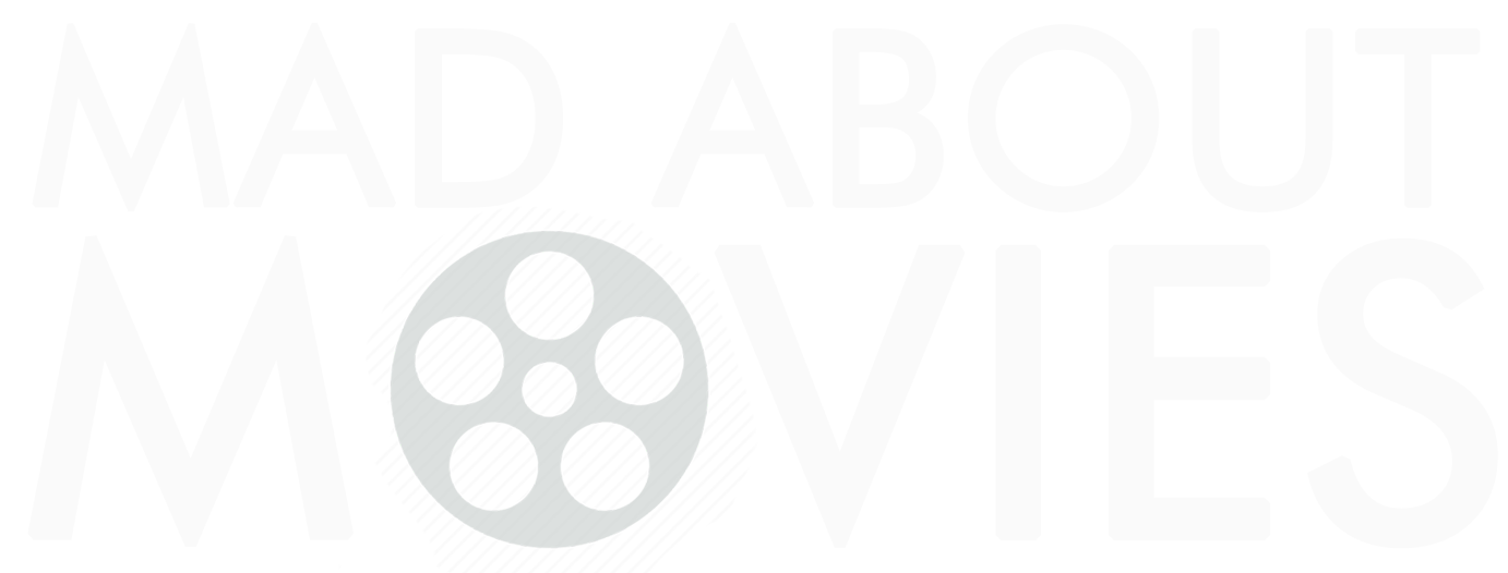 Mad About Movies Podcast