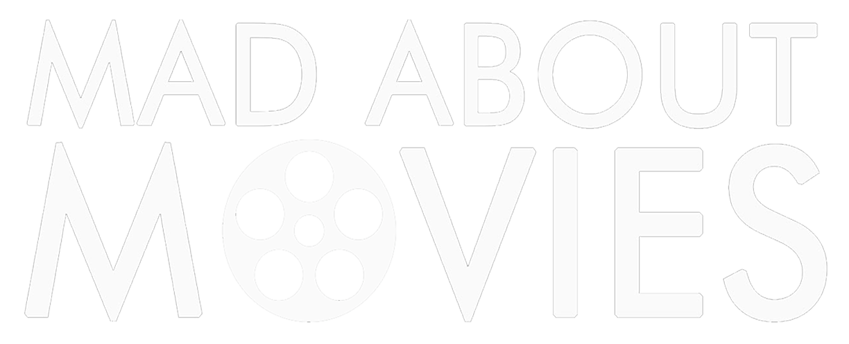BLOG — Mad About Movies Podcast