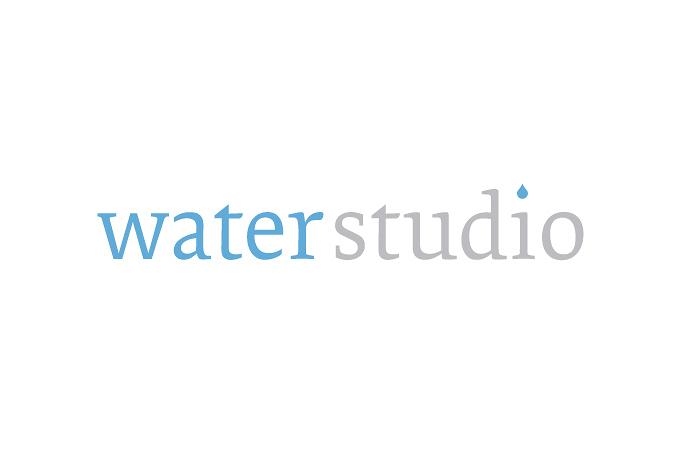 Water Studio Branding