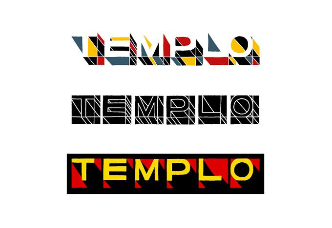 Templo Media Inc. Branding