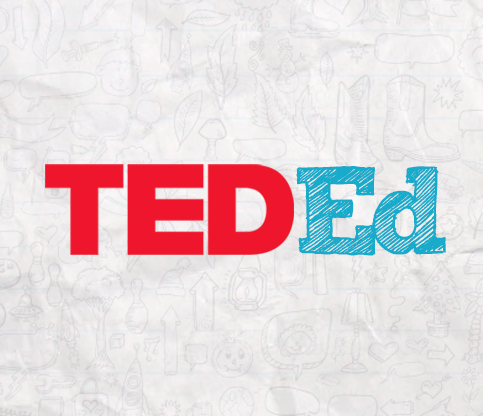 TED ED website concepts