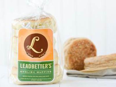 Brand Identity/ Leadbetter's Bakeshop