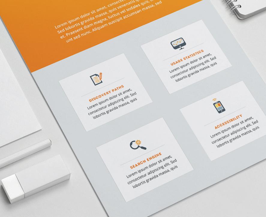 Brand Development / OpenSesame