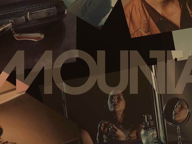 THE MOUNTAIN KING -