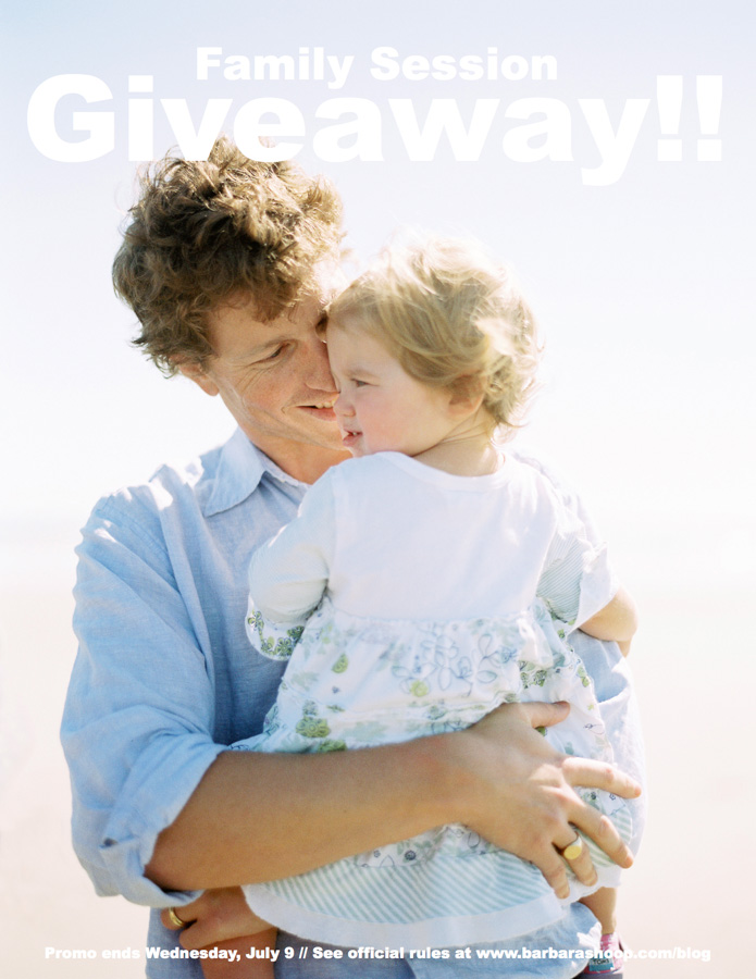 Family Session Giveaway Family Portrait Photographer Harrisburg PA